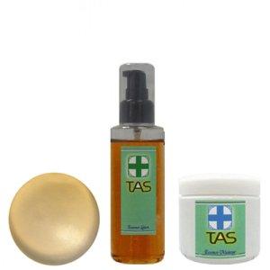画像3: TAS 石鹸のセット組み合わせ3種