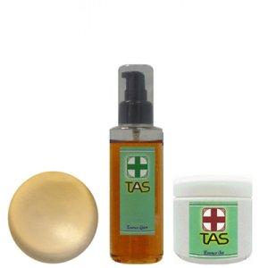 画像1: TAS 石鹸のセット組み合わせ3種